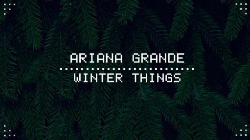 winterthings