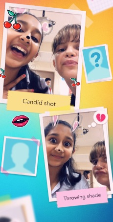 Snapchat w: Milla