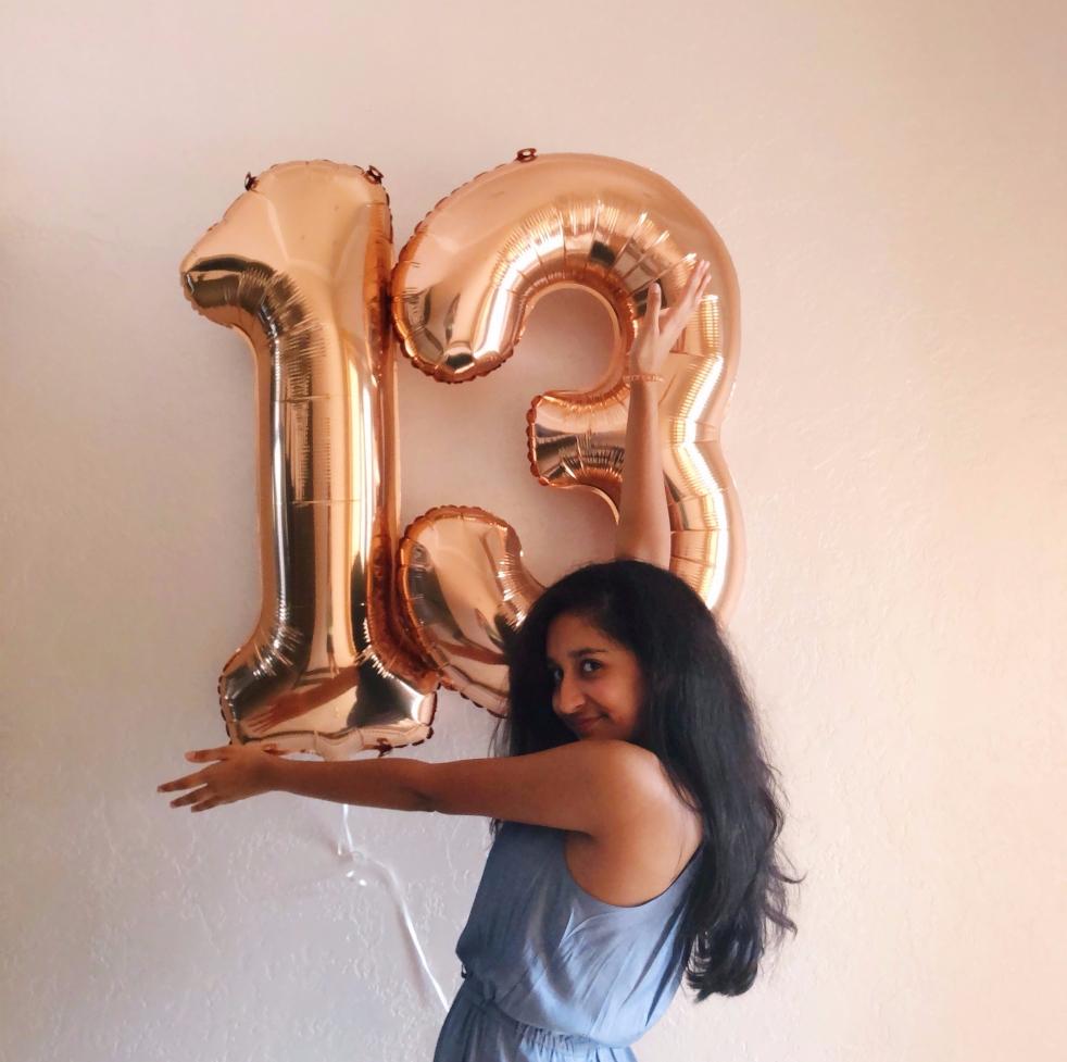 Balloons No. 1